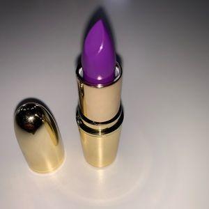 Grape soda Gerard cosmetics lipstick
